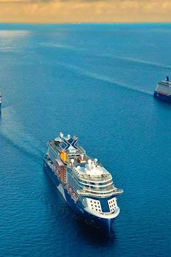 20% Off Cruise Fares + Air Savings