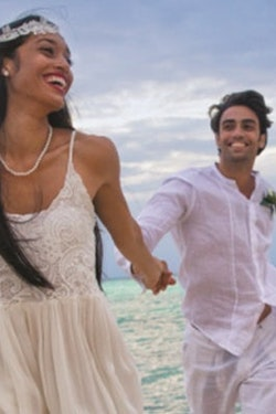 Complimentary Honeymoon Package by Melia Cuba