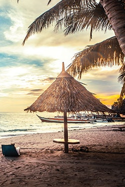 Save up to 45% on Malaysia City & Beach Escape