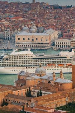 Special Cruise Savings Plus Airfare
