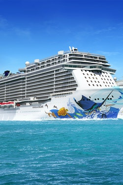 30% Off All Cruises + Take All 5 + Second Guest Flies Free