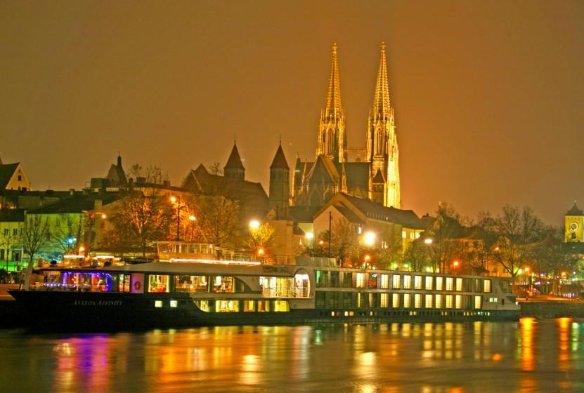 Regensburg Christkindlmarkt 2021
