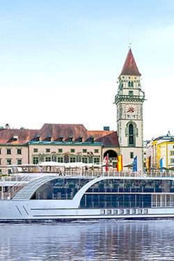 Free Inspirational Travel Event - AmaWaterways Returning to the Rivers