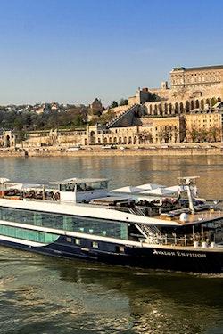Save $1,900CAD per Couple on Select Sailing of Danube Dreams*