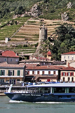 Receive Free Airfare from Select Canadian Gateways - 2022 Europe River Cruises