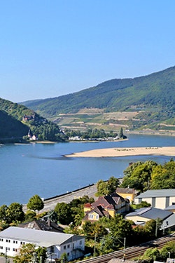 Upgrade to a Panorama Suite for Free on select 2021 Avalon Waterways Europe River Cruises*
