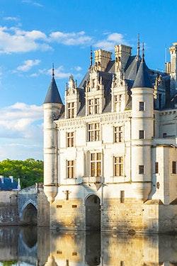 Paris & Loire Valley | Exclusive!