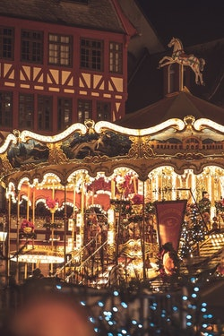 Exclusive: Festive Season in the Heart of Germany