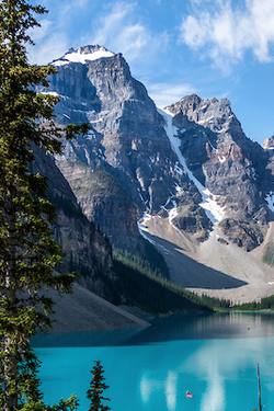 Save up to $100 per person - Canadian Rockies by Train with Collette