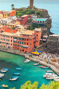 Save up to $500 per person with Collette
