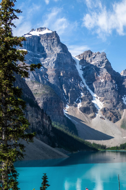 Western Canada's Rockies, Lakes & Wine Country with Collette