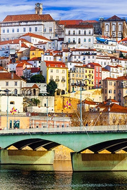 Starting at $1,470 CAD Per Person - 2022 Spain & Portugal Vacations