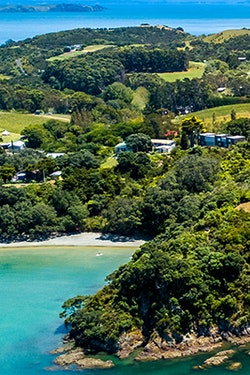 Starting from $3,229 Per Person - 2022 New Zealand Vacations