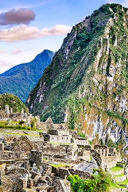 Save $150CAD Per Person on 2022 South American Vacations
