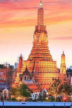Starting at $2,159 CAD Per Person - 2022 Cosmos Thailand Vacations