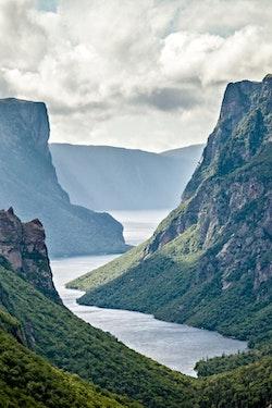 Viking Trails - Newfoundland & Labrador