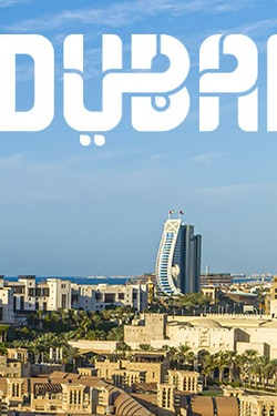 Save Up to 15% - Dubai, Cairo & The Nile Escapade