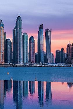 Dubai Expo & Maldives with Goway