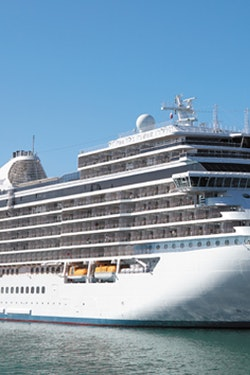 Business Class Airfare & FREE Pre or Post Night Land Packages Included with Select Exotic Regent Seven Seas Cruises
