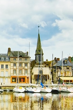 France Vacations Starting at $1,799 Per Person*