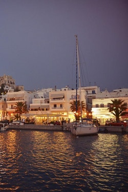 Save 15% on Greek Sailings with G Adventures