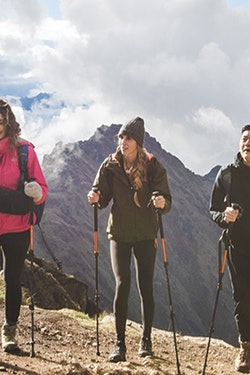 Save Up to 15% on Active Tours