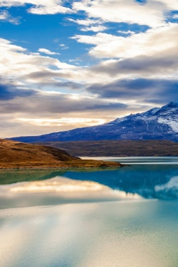 Embark on a Chilean Odyssey