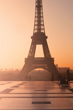 Enchanting France with Gateways International Tailor-made Tours