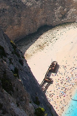 Greece: Ionian Islands
