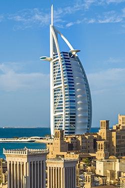Airfare Included - Essential Dubai with Expo