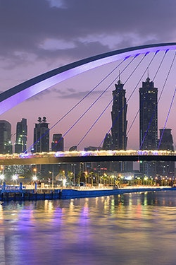 Receive Your First 2-Nights Free in Dubai on Trip to Dubai and Egypt