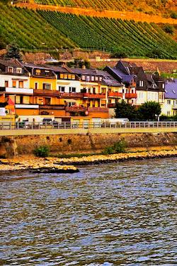 2021 River Cruise & 2022 Oberammergau Sale