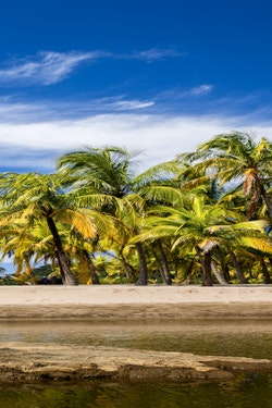 Romance & Relax in Costa Rica