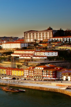 Portugal - Food, Wine & More