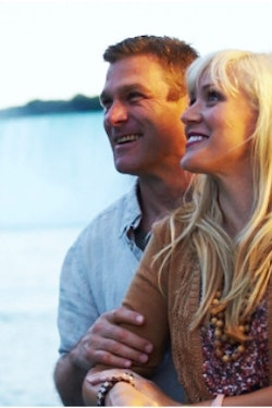 Niagara Falls – Romantic Getaway – Couples Only Package