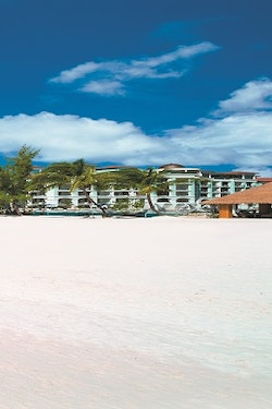 Save up to 65% off Rack Rates at Sandals Royal Barbados with Sandals Resorts