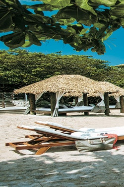 Enjoy 1 FREE Night at Sandals Ochi Beach Resort