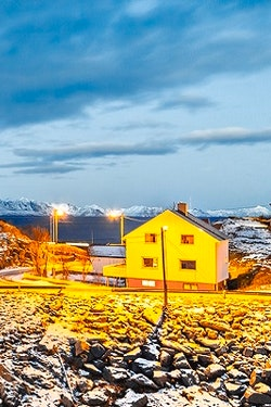 Buy One Get One Half Off Select Expeditions to Norway, Alaska and Antarctica with Hurtigruten