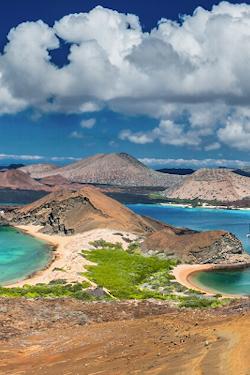 22% Savings in Galapagos