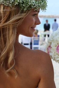 Free Wedding Package - Waves Of Love