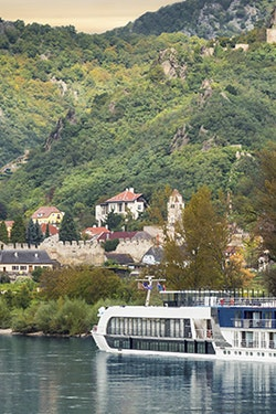 Save up to $1,500 per stateroom or FREE Air with AmaWaterways