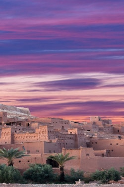 Discover the Moroccan Odyssey with Gateways International Tailor-made Tours