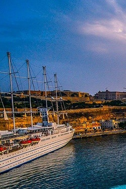 Long Stay Malta 2022