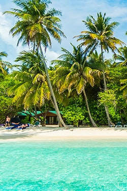 Maldives Escape with Airfare | On Sale Now!