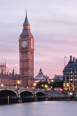 Save $300CAD Per Couple on Select 2022 Europe Vacations