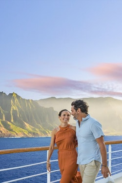 Cruise Norwegian, Fly Free with Norwegian Cruise Line