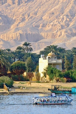 Save $300 Per Person on an Egypt Odyssey