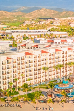 Up to 70% Off! Hyatt Ziva Los Cabos - Spring Reset Sale