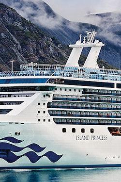 Exclusive: 111-Day World Cruise On Island Princess