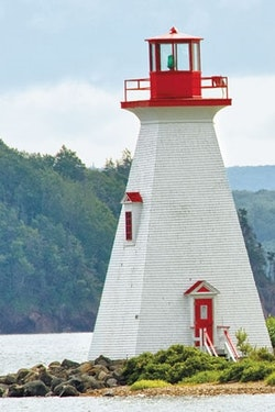 Exclusive: The colourful coast of Canada with Regent Seven Seas Cruises